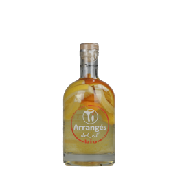 "Rhum De Ced ""Orange Citron"""