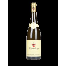 """Zind Humbrecht """"Riesling Heimbourg"""" Blanc Sec 2016"""