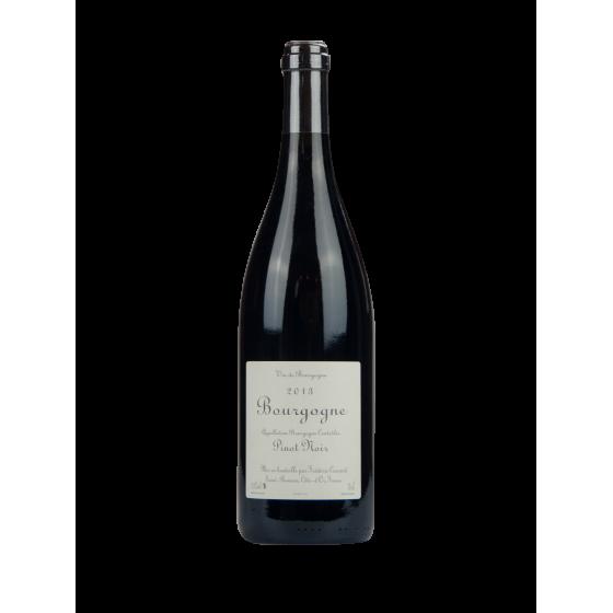 """Domaine de Chassorney """"Bedeau"""" Rouge 2016"""