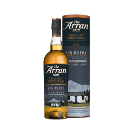 "Whisky The Arran ""The Bothy"" Quarter Cask Of"