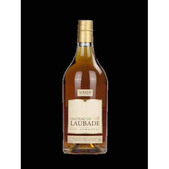 Armagnac Laubade VSOP Magnum
