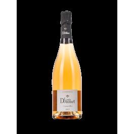 """Champagne Louis Dousset  """"Original""""  Brut rosé"""