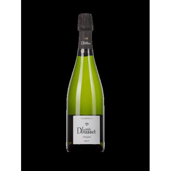 """Champagne Louis Dousset  """"Original""""  Brut"""