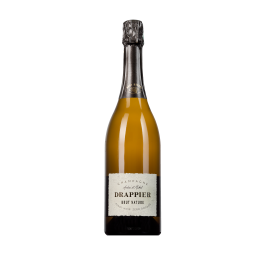 "Drappier ""Brut Nature"" Zero dosage Brut"