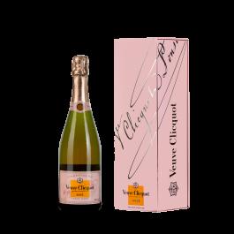Veuve Clicquot Ponsardin Rose Brut