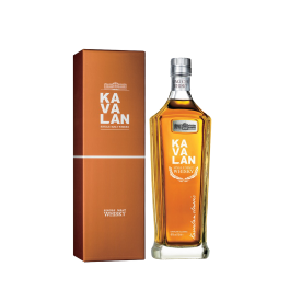 "Whisky Kavalan ""Classic Single Malt Of """