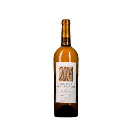 "Domaine Sarda Malet  ""Le Serrat"" Blanc 2005"