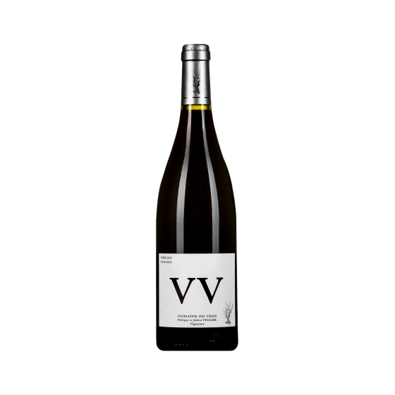 """Domaine du Cros """"Vieilles Vignes"""" Rouge 2014"""