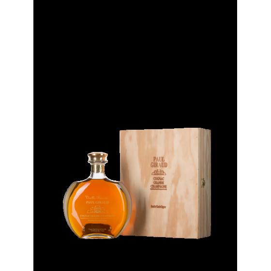 """Cognac Paul Giraud """"Vieille Réserve"""" en Carafe"""