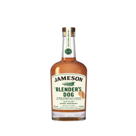 "Whiskey JAMESON ""Blender's Dog"""