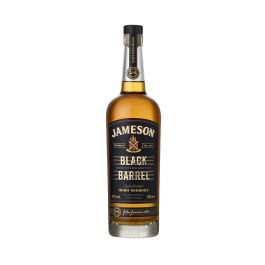 "Whiskey JAMESON ""Black Barrel"""