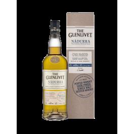 """Whisky GLENLIVET """"Nàdurra Peated"""""""