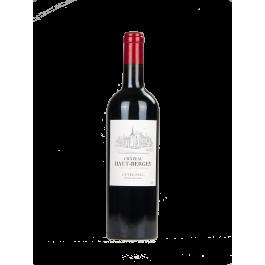 """Château Haut-Bergey """"Cuvée Paul"""" Rouge 2016"""