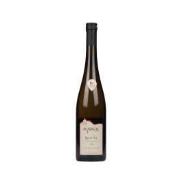 """Domaine Binner  """"Champ des Alouettes"""" Non Filtré - Non Sulfité Blanc Sec Magnum 2015"""