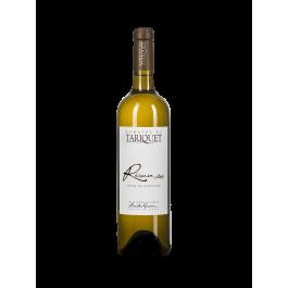 """Domaine du Tariquet """"Les 4 - Réserve""""  Blanc sec 2016"""