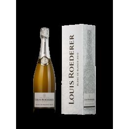 Louis Roederer Champagne Brut Blanc de Blancs 2011