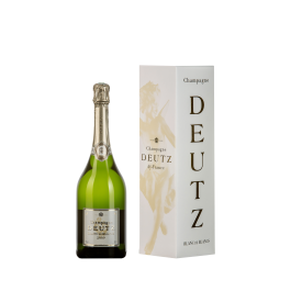 "Deutz ""Blanc de Blancs"" Brut Jeroboam 2009"