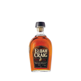 "Elijah Craig ""12 ans Barrel Proof"""