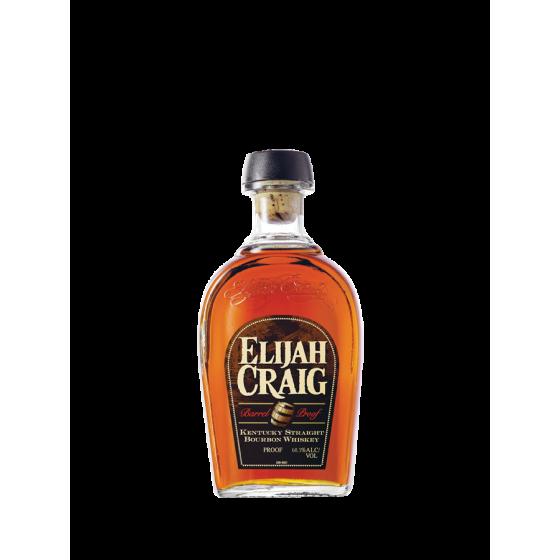 """Elijah Craig """"12 ans Barrel Proof"""""""