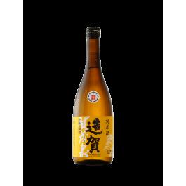"Sake ""Kamoizumi Zoka"""
