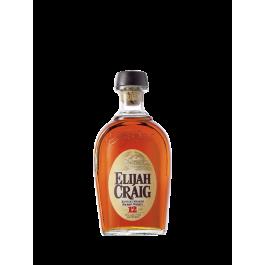"""Whisky Elijah Craig """"12 ans"""""""
