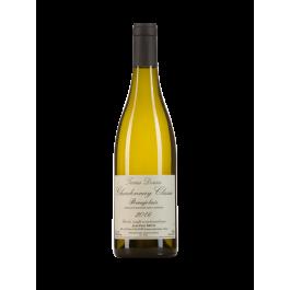 "Domaine Jean Paul Brun  ""Classic"" Beaujolais blanc 2017"