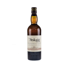 "Whisky Port Askaig ""15Ans Sherry"""