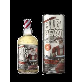 """Whisky Big Peat Edition 2018 """"Christmas"""""""