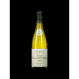 Domaine William Fèvre Chablis Magnum Blanc sec 2017