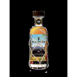 """Plantation Rum """"Extrême Jamaica Long Pond"""" 22ans 1996"""