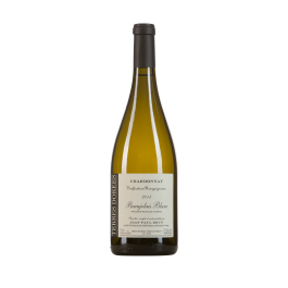 """Domaine Jean Paul Brun """"Vignification Bourguignonne"""" Blanc 2017"""