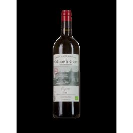 """Château La Grolet """"Origine"""" Rouge 2017"""