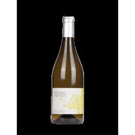 """Les Vignerons d'Estézargues """"Les Grandes Vignes"""" Blanc Sec 2018"""