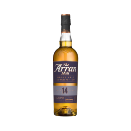 "Whisky The Arran Malt ""14 ans d'âge"""