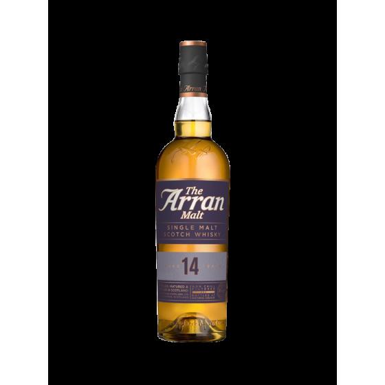 """Whisky The Arran Malt """"14 ans d'âge"""""""