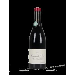 """Domaine de Chassorney """"Pézerolles"""" Rouge 2016"""