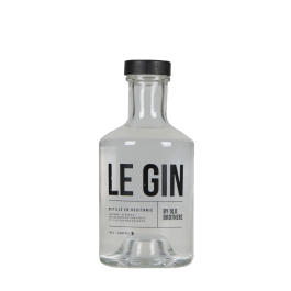 Gin Old Brothers