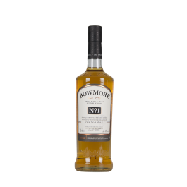 "Whisky Bowmore ""N°1 Vaults"""