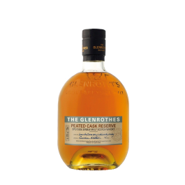 "Whisky Glenrothes ""Peated"""