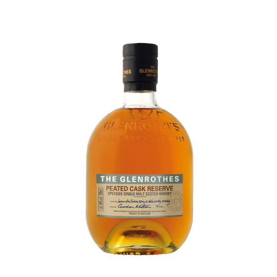 """Whisky Glenrothes """"Peated"""""""
