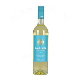 Amalaya  Argentine Blanc Doux 2016