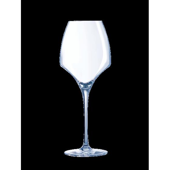 """Chef et Sommelier """"Universal Tasting""""Lot de 6 Verres à vin"""