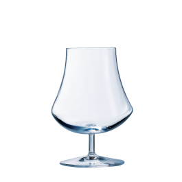 """Chef et Sommelier """"Open Up Spirit Ardent"""" Lot de 6 verres à Cognac-Armagnac 39 cl"""