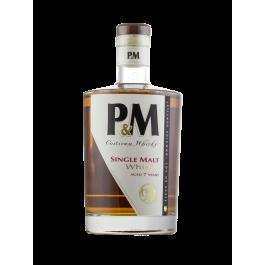"""P & M """"Signature"""" Single Malt"""