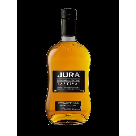 """Whisky Isle of Jura """"Tastival"""""""