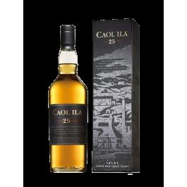 Whisky Caol Ila 25 Ans