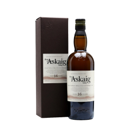 Whisky Port Askaig 16 Ans