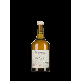 Domaine Stéphane Tissot  Vin Jaune  En Spois  Blanc sec  2011