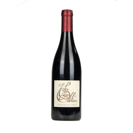 """Les Vignes Oubliées """"Terrasses du Larzac"""" Rouge 2017"""