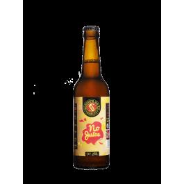 "Bière Schoppe Bräu ""No Juice"" Sans alcool 33cl"